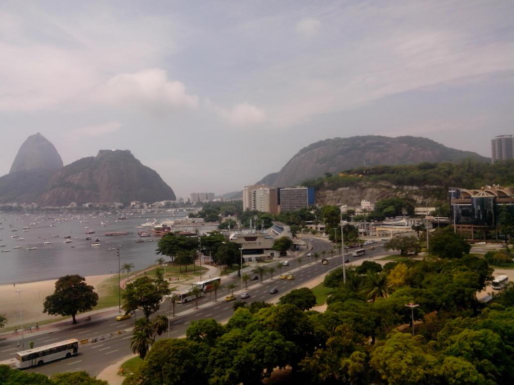 Rio3 by Pfedac