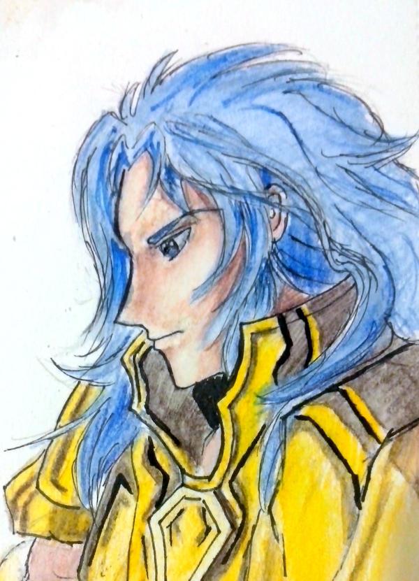 Saga-quick sketch by Pfedac