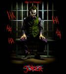 A Joker's fanart