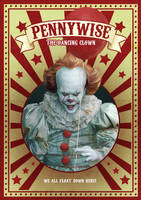 Pennywise is coming to town! by chamakoso