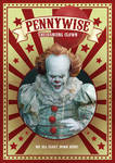 Pennywise is coming to town!