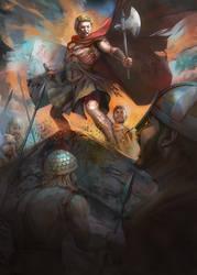 Conan Meriadoc