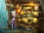 Fairy-Eater