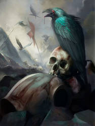 Crows of War