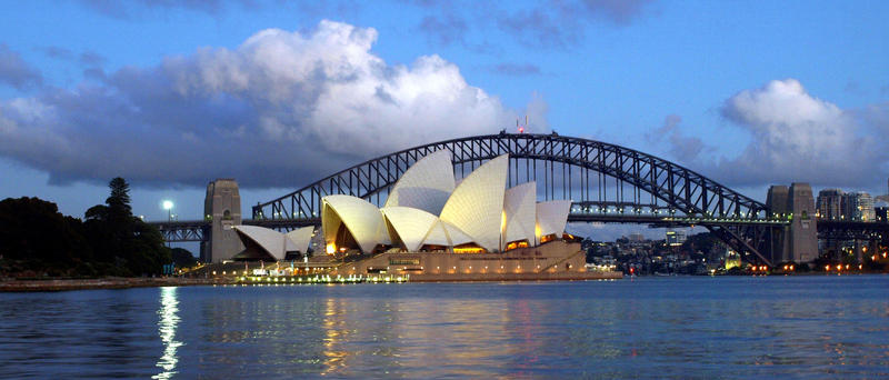 Spectacular Sydney 3 by FireflyPhotosAust