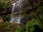 The Base - Wentworth Falls