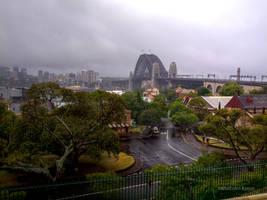 Sydney Contrasts by FireflyPhotosAust