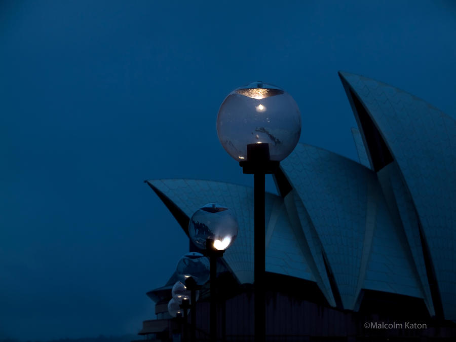 Fish Bowls by FireflyPhotosAust
