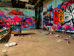 Graffiti High