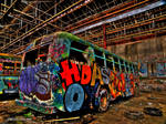 The Partridge Family Bus
