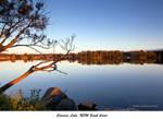 Corunna Lake