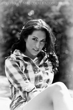 Cowgirl Tess