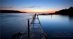 Malabar at Dawn