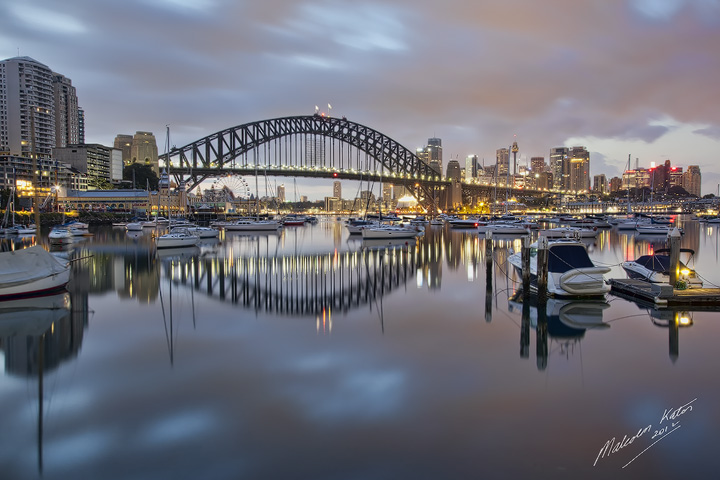 Last Dawn of 2012 by FireflyPhotosAust