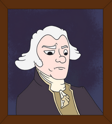 Disappointed Washington