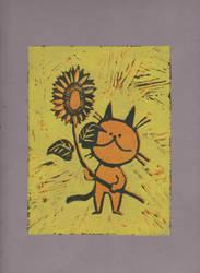 Flower for u! by muhvu
