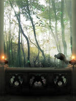 Premade Background 2 by anulubi