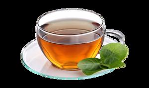 Black Tea by anulubi