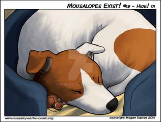 Mousalopes Exist #19 - Hide! 01