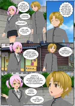 Love and War Page 74