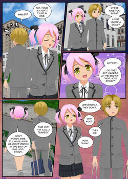 Love and War Page 75