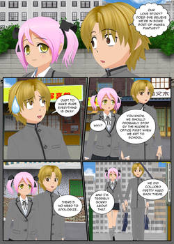 Love and War Page 76