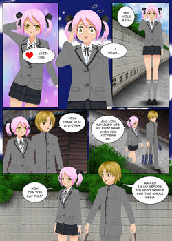 Love and War Page 79