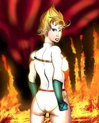 Powergirl Vol 2 No 6