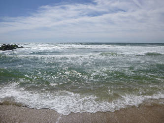 Ocean's fury by 4chocolatemew