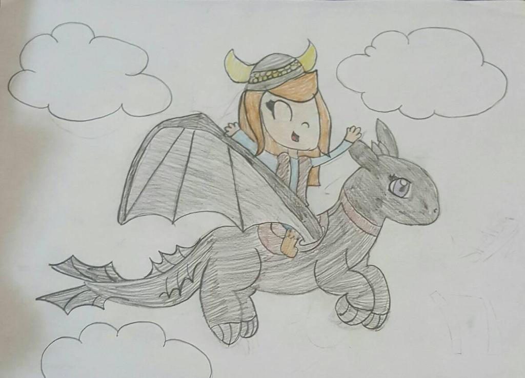 Dragons by xXPixelatedARTSXx