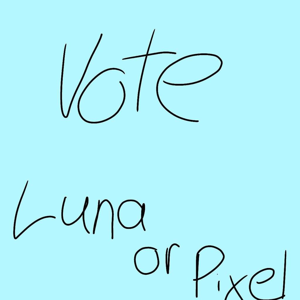 Vote #2 by xXPixelatedARTSXx