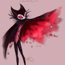 Grimm Sketch