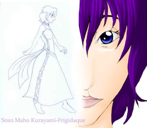 Sozo Character Sheet by kirei-chan
