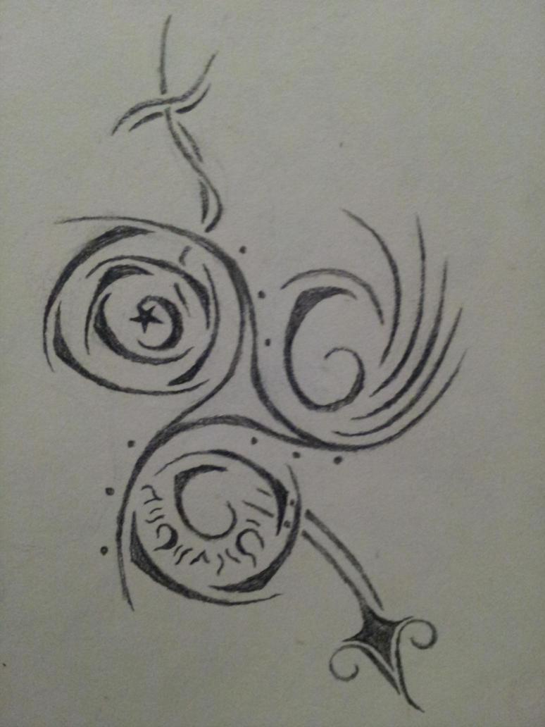 Celtic spiral symbol by myababie on deviantart celtic spiral symbol by myababie buycottarizona