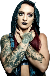 Ruby Riott B01 by TioRollins07