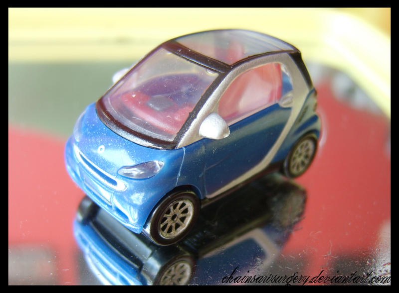 Smart Car Toys 68