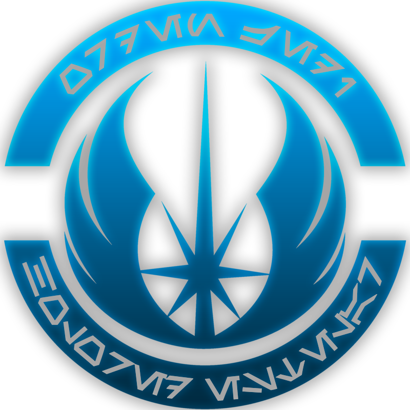 Star Wars Jedi Order Logo Transparent Pictures to Pin on ...