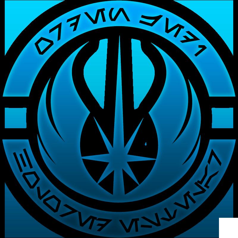 Roblox Jedi Order Logo Edit by LordVurik on DeviantArt