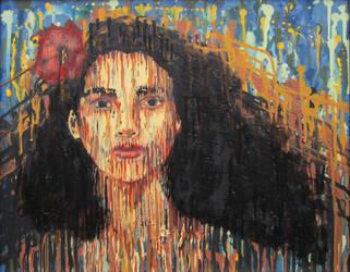 Island Spirit by NancyGamon