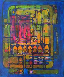Outskirts by NancyGamon