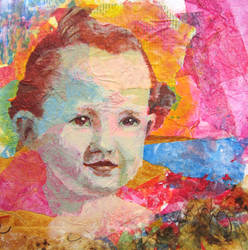 Martha Jean by NancyGamon