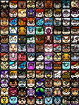 092216 Pixel Icons All