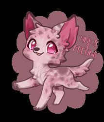Fetch! - Pink's a Feeling