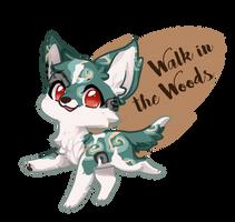 Fetch! Walk in the Woods