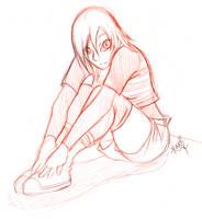 sketch - 6 by Haniel-Tochtli