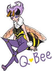 Q-Bee