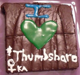 Thumbshare Birthday