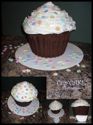 Cup'CAKE'