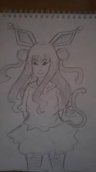Sketchbook Sketch #3