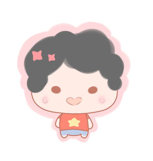 Chibi Steven Universe